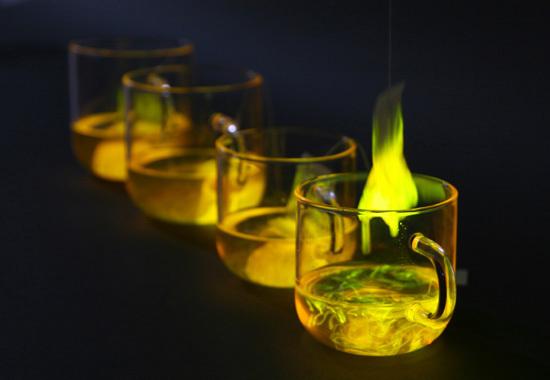 Светлый чайотWonsik Chae. Изображение № 3.