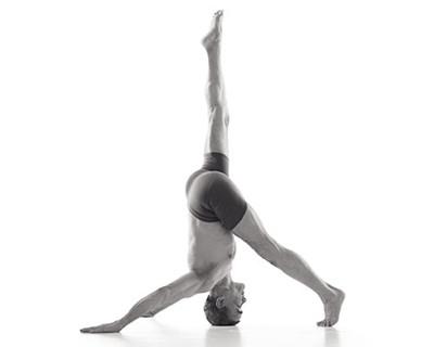 Изображение 3. Йога как искусство.. Изображение № 3.