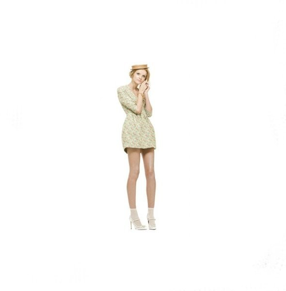 Лукбуки: Alexander McQueen, Barneys и Lauren Moffatt. Изображение № 65.