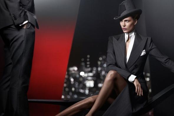 Новые кампании: Donna Karan, H&M, Mauro Grifoni, Stella McCartney, Sonya Rykiel. Изображение № 18.