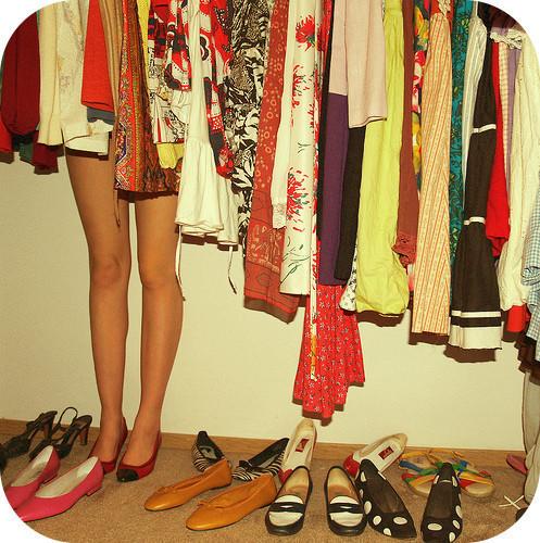 Legs only. Изображение № 55.