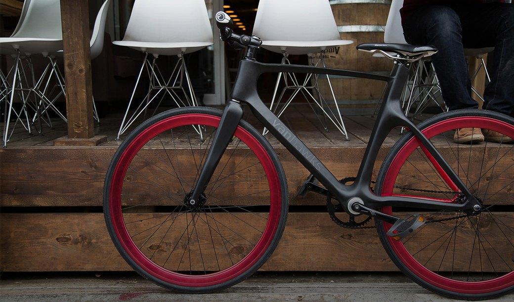 Создатели 5 странных байков о том, зачем изобретать велосипед. Изображение № 12.