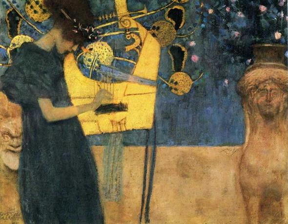 Густав Климт (1862–1918). Изображение № 2.