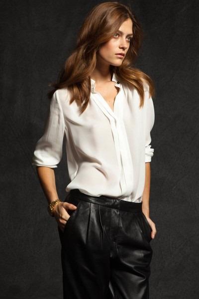 Лукбуки: H&M, Zara, Urban Outfitters и другие. Изображение №29.