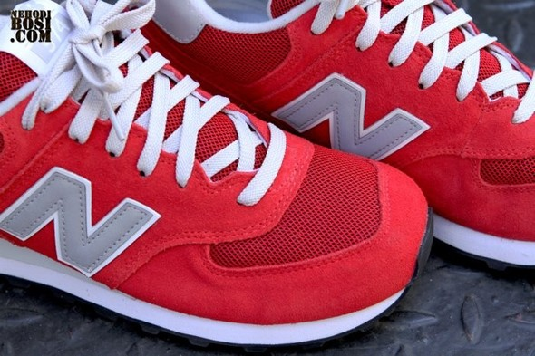 New Balance Spring 2012 Releases @ Kith. Изображение № 15.