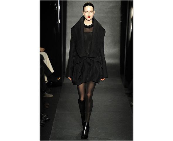 Неделя моды в Нью-Йорке: Четвертый и пятый дни. Изображение № 18.