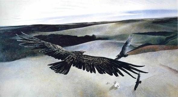 Andrew Newell Wyeth. Изображение № 1.