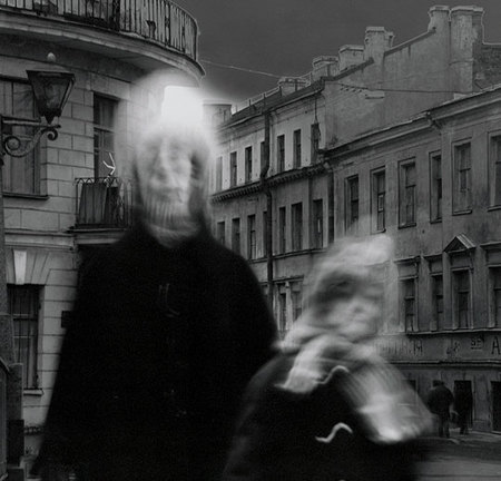 Алексей Титаренко «Город теней». Изображение № 7.