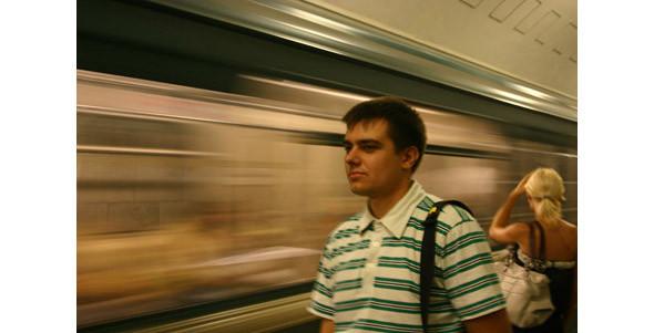 «Попросил, украл, одолжил» — Pitchfork о российской beats-сцене. Изображение № 2.