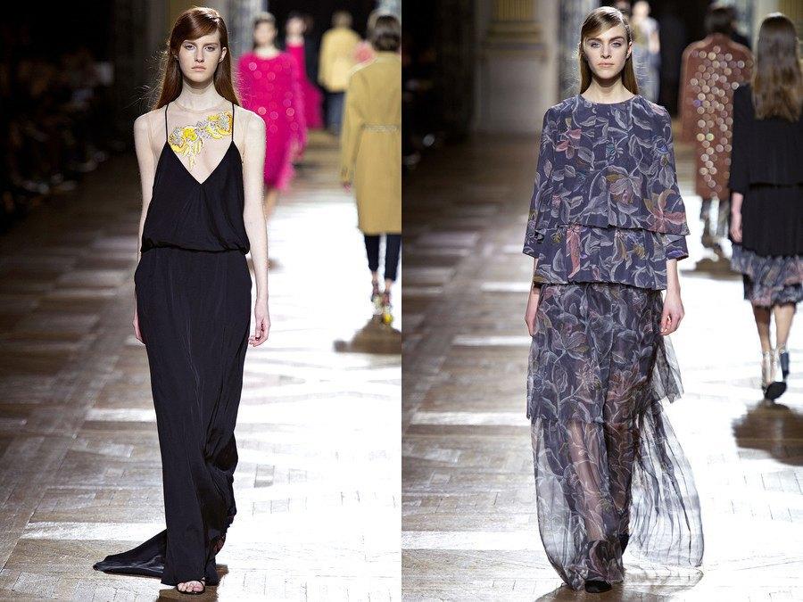 Неделя моды в Париже:  Дни 1 и 2. Изображение № 5.