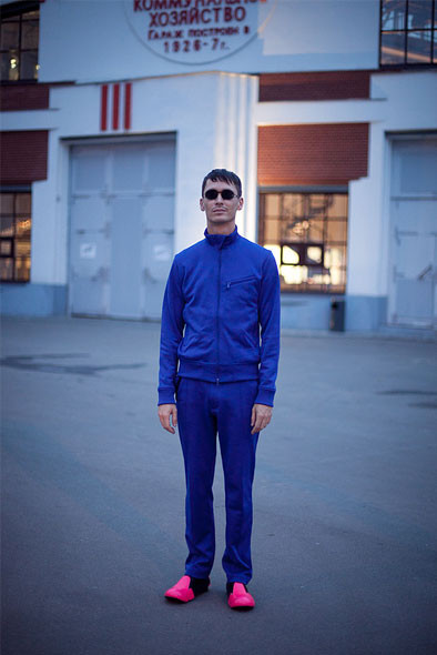 City look, Москва. Изображение № 43.