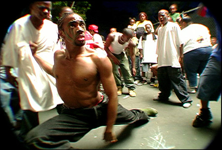 "LA Krumping ""Rize"" of David LaChapelle. Изображение № 3."