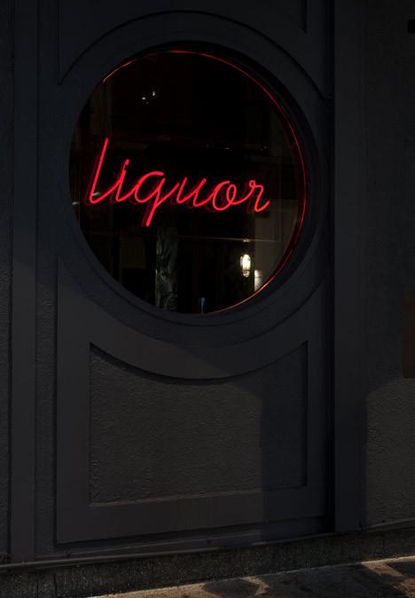 Под стойку: 15 лучших интерьеров баров в 2011 году. Изображение № 17.