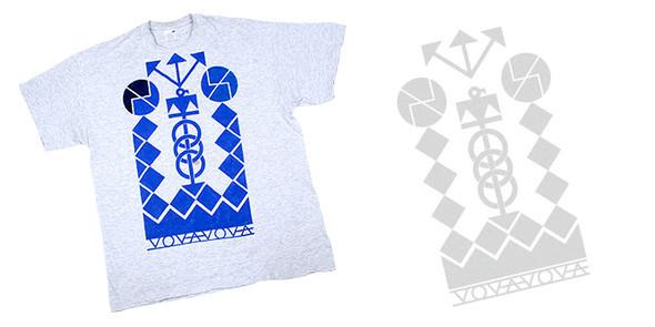 VOVA VOVA Tees & Tunics. NEOLITHICA 09 Collection. Изображение № 3.
