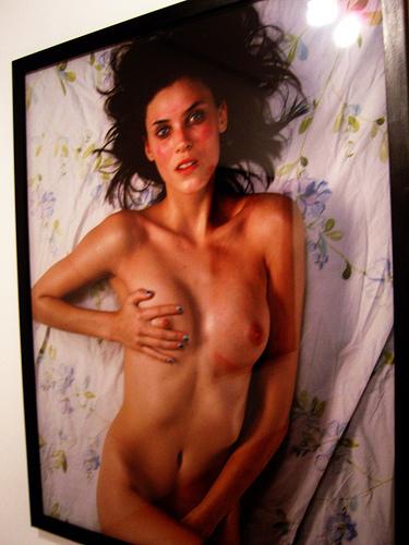 Bettina Rheims иее обнаженные портреты. Изображение № 11.