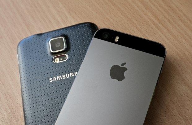 Google стала на сторону Samsung в патентной битве с Apple. Изображение № 1.