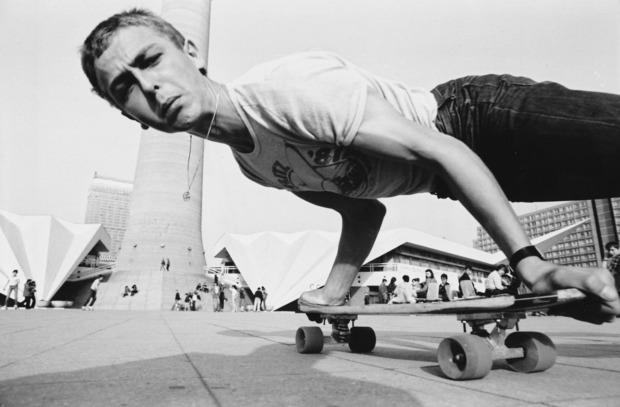 5 важных документальных скейт-фильмов. Изображение № 2.
