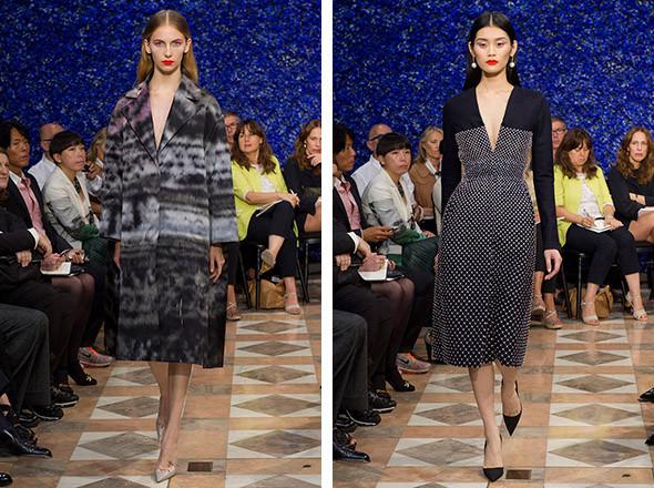Кутюр в деталях: Первая коллекция Рафа Симонса для Dior. Изображение № 24.