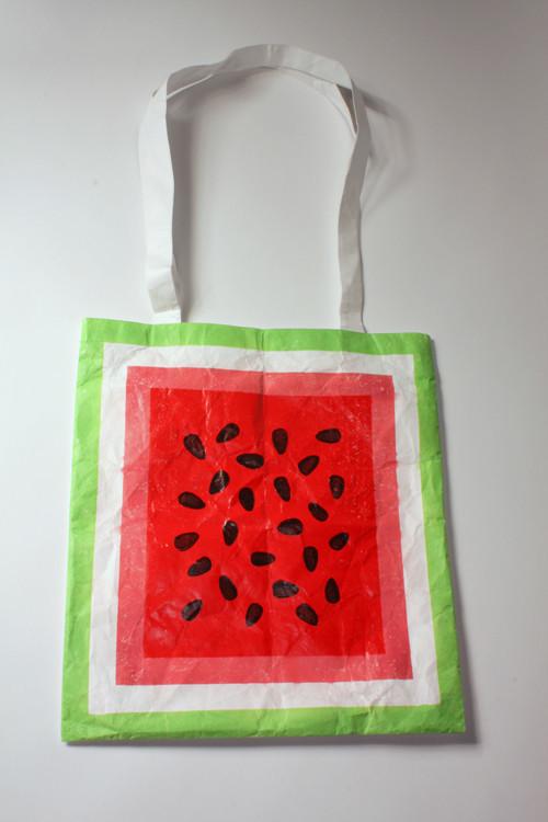 DIY-Bag от Street Kit. Изображение № 7.