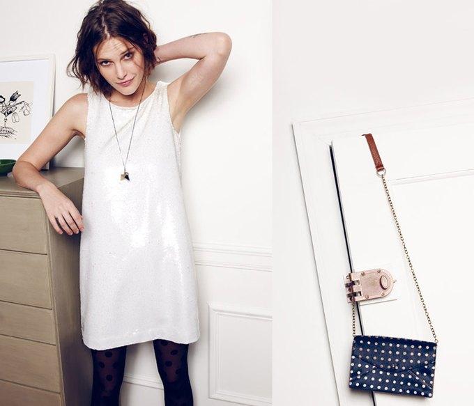 У Dior, Madewell и Pirosmani вышли новые коллекции. Изображение № 63.