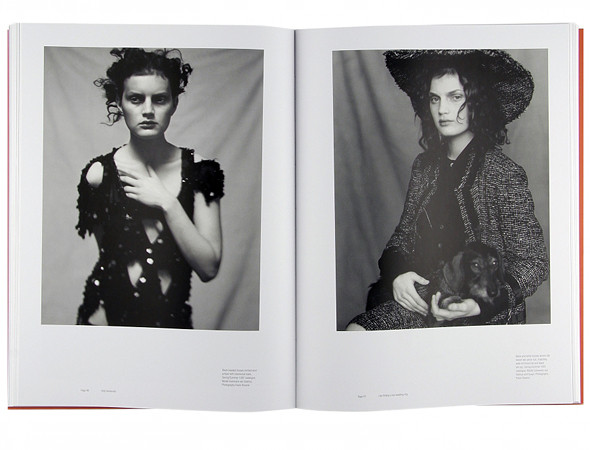 Книги о модельерах. Изображение №132.