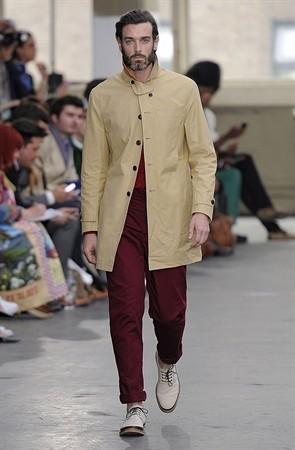 Неделя мужской моды в Лондоне: Мнения. Изображение № 58.