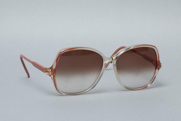 В Karmaloop появились винтажные очки. Изображение № 5.