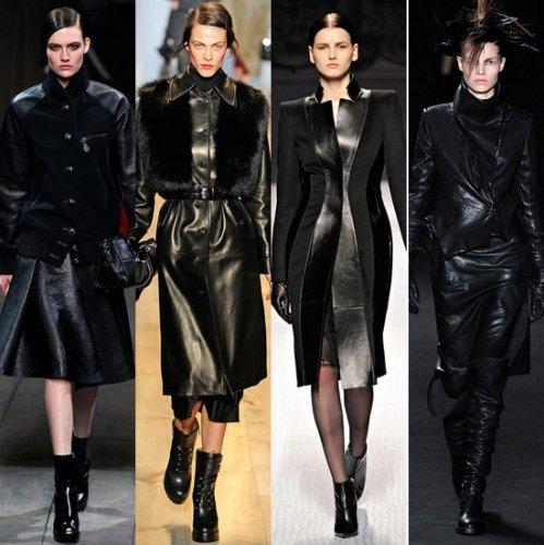 Модные пальто 2012: пять трендов. Изображение № 5.