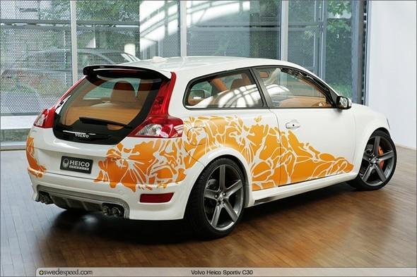 Покупка известного атомобильного бренда Volvo. Изображение № 2.