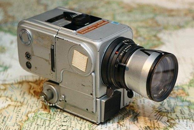 Камера лунной миссии NASA продана за $910 000. Изображение № 1.