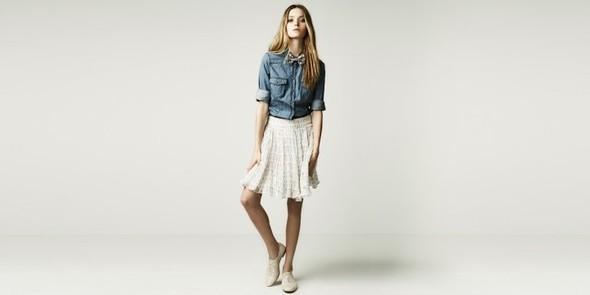 Кое-что новое: H&M, Mango, Peacocks, Zara. Изображение № 33.