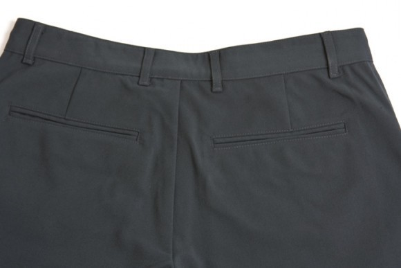 Workwear Shorts. Изображение № 5.