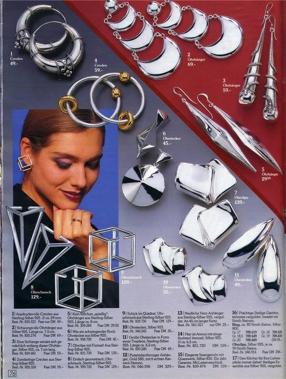 Советская мода: комбинаторность, футуризм и фирма. Изображение № 17.