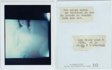Je suis unpolaroid. Изображение № 22.