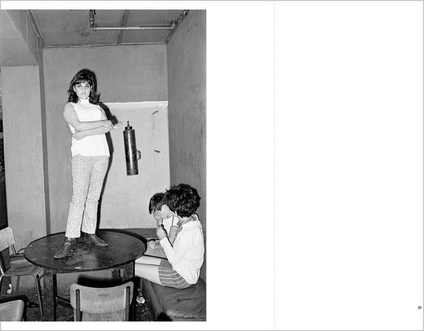 Клубная мания: 10 фотоальбомов о безумной ночной жизни . Изображение № 24.