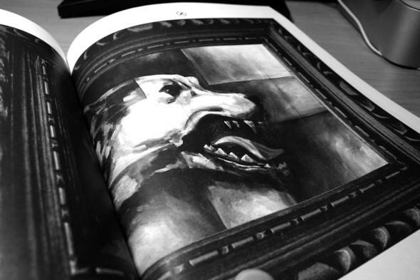 """""""Мой личный Ижевск"""" subкультурный альманах для своих. Изображение № 13."""