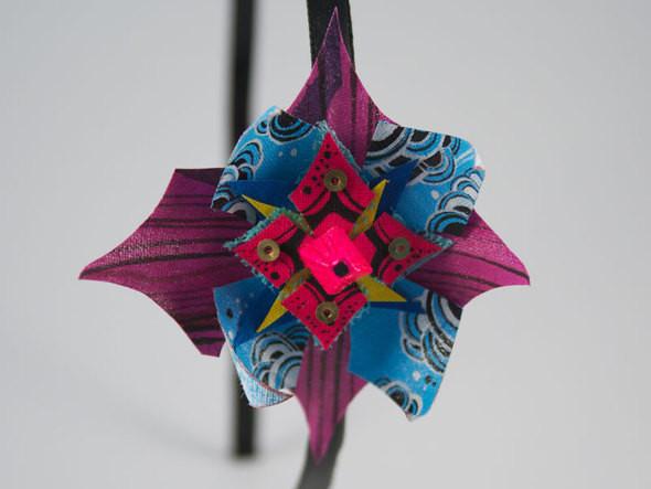 Изображение 17. Космические цветы.. Изображение № 4.