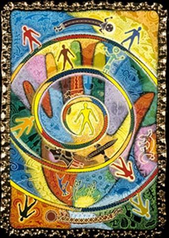 Визуальная мифология – Джоил Накамура. Изображение № 7.
