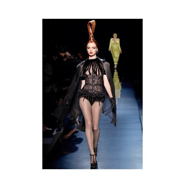 Показы Haute Couture FW 2010. Изображение № 75.