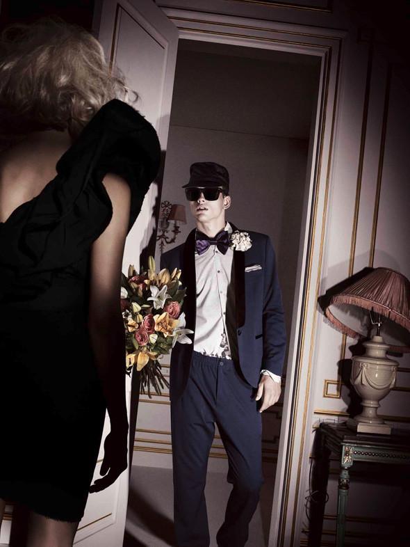 Коллекцию Lanvin для H&M показали полностью. Изображение № 3.