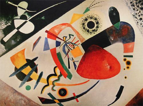 Коллекция работ В.В. Кандинского. Изображение № 31.
