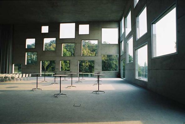 SANAA win Pritzker Prize 2010. Изображение № 53.