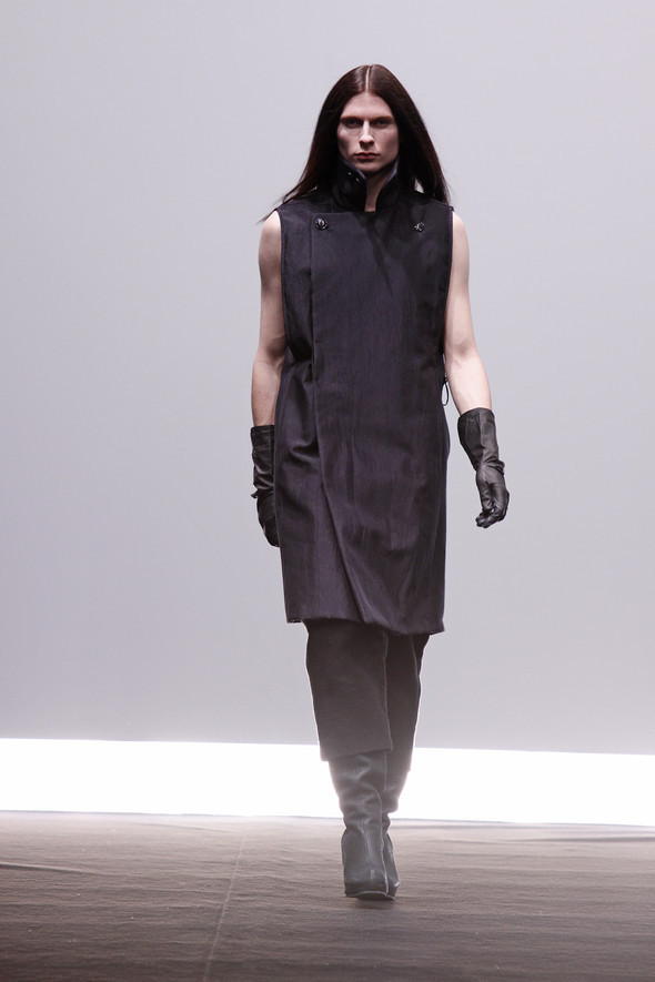 Rick Owens Fall Winter 2009 2010. Изображение № 8.