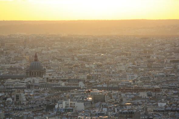 Сharme de Paris a mon avis. Изображение № 14.