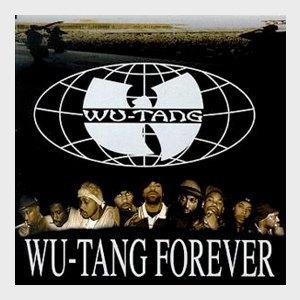 Икона эпохи: Wu-Tang Clan. Изображение № 4.