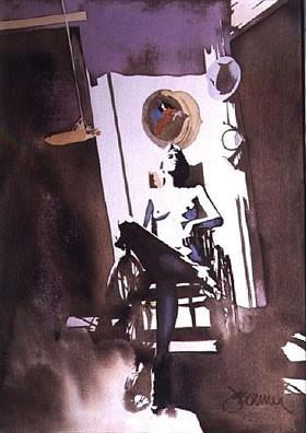 Poobah Studio 1972. Изображение № 9.