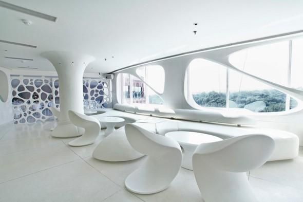 Место есть: Новые рестораны в главных городах мира. Изображение № 30.