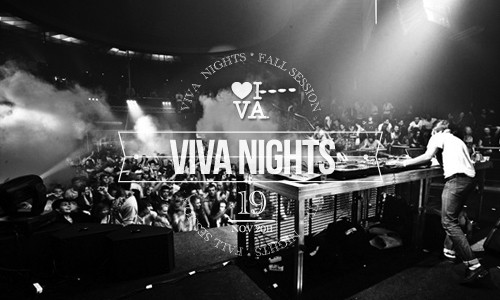 VIVA NIGHTS FALL SESSION 2011. Изображение № 1.