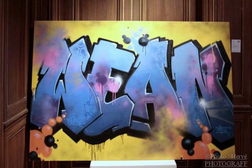 Граффити-аукцион. Изображение № 32.