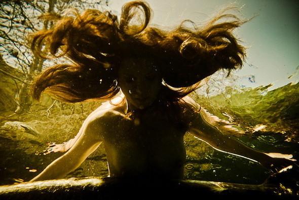 Подводная съемка OmniPhantasmic. Изображение № 11.